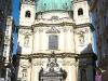 Peterskirche (Petrova crkva)