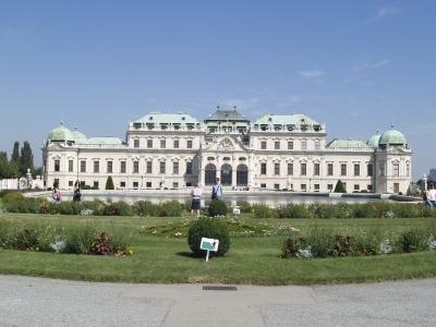 Dvorac Belvedere