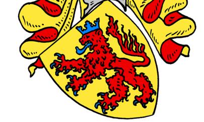 Stari grb porodice Habsburg