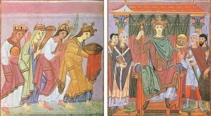 Evanđelje Otona III