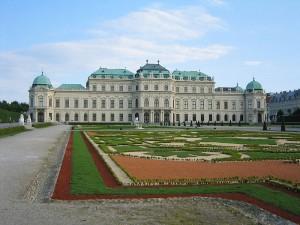 Gornji Belvedere