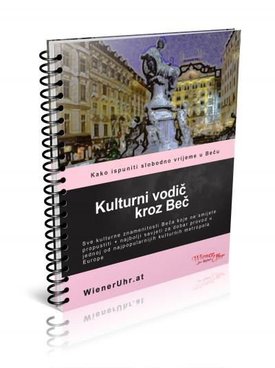 Kulturni vodič kroz Beč