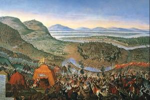 Napad Osmanlija na Beč 1683.