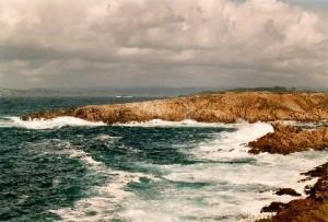 Pikasovo ranije djelo Obala kod A Corunae