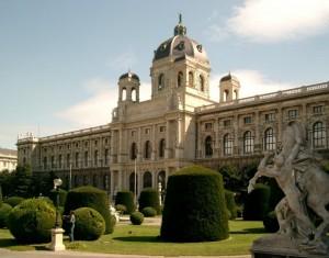 Umjetničko-istorijski muzej