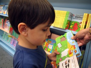 Višejezična čitanja za djecu