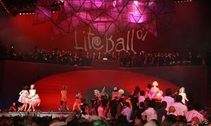 Bečki Live Ball
