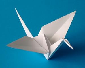 Origami umjetnost