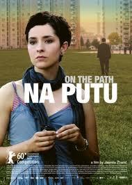 Plakat filma Na putu Jasmile Žbanić