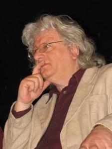Mađarski pisac Peter Esterhazy