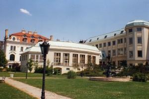 Pozorište Akzent u Beču