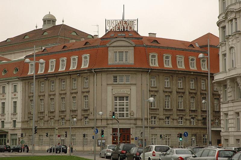 Akademsko pozorište u Beču
