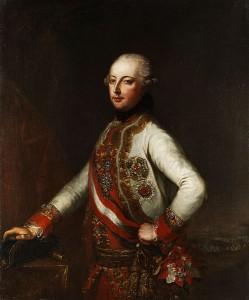 Car Franjo Josip II