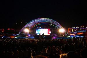 Summerstage 2011