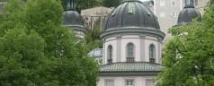 Kultura u vrijeme baroka u Austriji