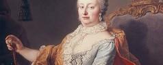 Marija Terezija, Josip II i Leopold II