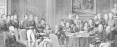 Razdoblje između 1815. do 1848. godine
