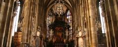 Koncerti u Stjepanovoj katedrali