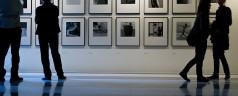 Popis galerija u Beču