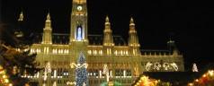 Novogodišnja putanja u Beču