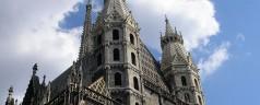 Virtualna turneja kroz Beč i religiju